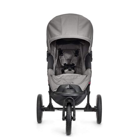 Baby Jogger City Elite Single Stroller Grey Walmart Canada
