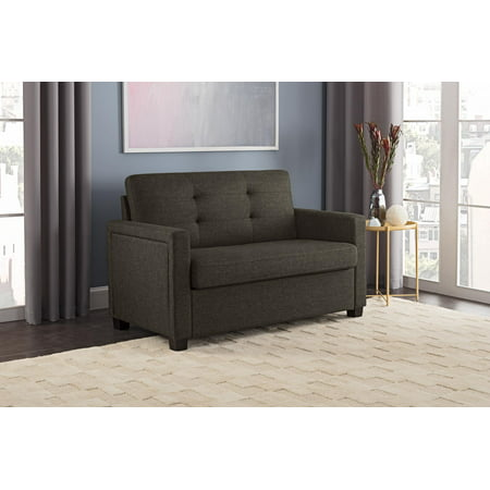 Better Homes and Gardens Porter Sleeper Sofa, Multiple Colors, Twin ()