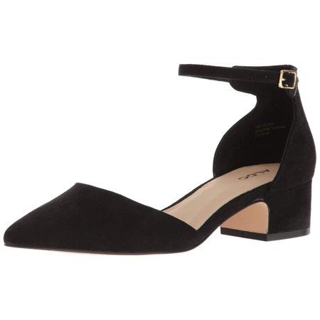 ALDO Women's Zusien Ballet Flat, Black, Size 9.0 (Aldo Ballet Flats Women)