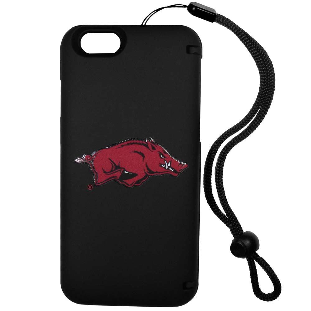Siskiyou Gifts Arkansas iPhone 6 Everything Case (F)