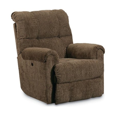 Lane Furniture Griffin Power Rocker Recliner Walmart Com