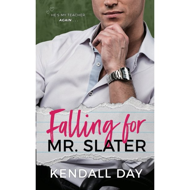 Falling For Mr Slater An Enemies To Lovers Romantic Comedy Paperback Walmart Com Walmart Com Get access to exclusive content and experiences on the world's largest membership platform for artists and creators. walmart