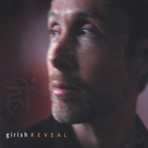 Girish - Reveal [CD]