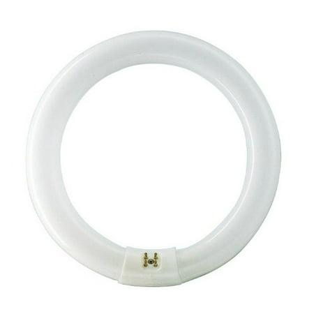 PHILIPS FC8T9 22W T9 G10Q 4100K Cool White Circline Fluorescent Bulb