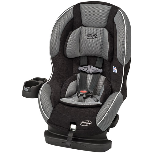 Evenflo - Titan Elite Convertible Car Seat, Dunlap