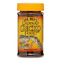 Zoo Med Leopard Gecko Food, .4 oz
