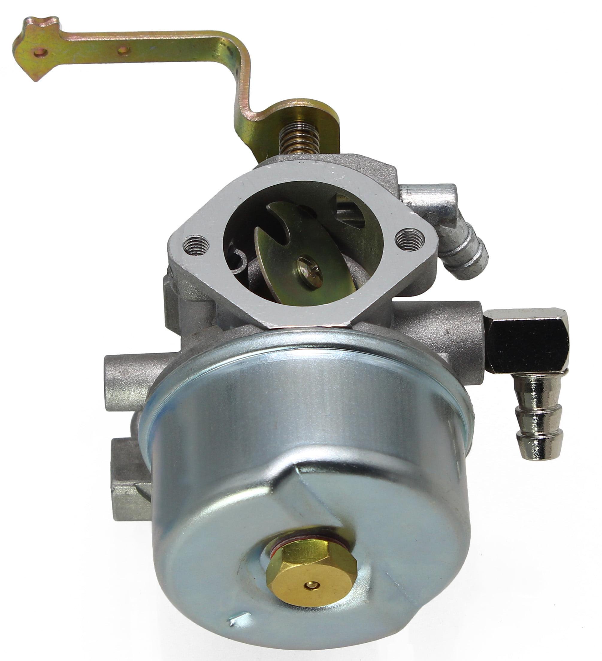 CARBURETOR Fit For Tecumseh 640152A HM80 HM90 HM100 8-10 HP Generator Engines