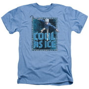 Rise Of The Guardians Jack Frost Mens Heather Shirt