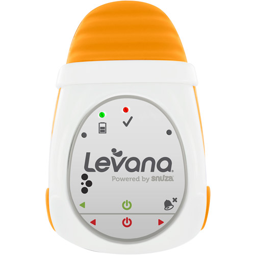 Levana Powered By Snuza Oma Portable Bab
