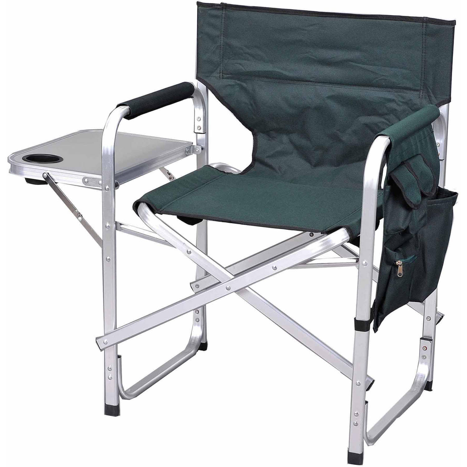 Review Ming's Mark Folding Director's Chair Review