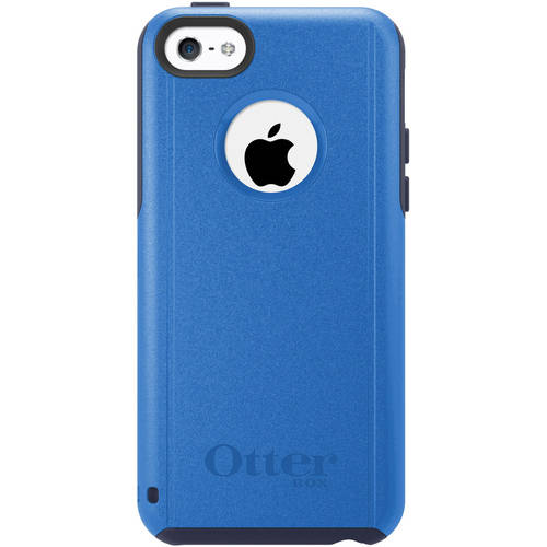 Otterbox Commuter Case Series for iPhone 5c, Black