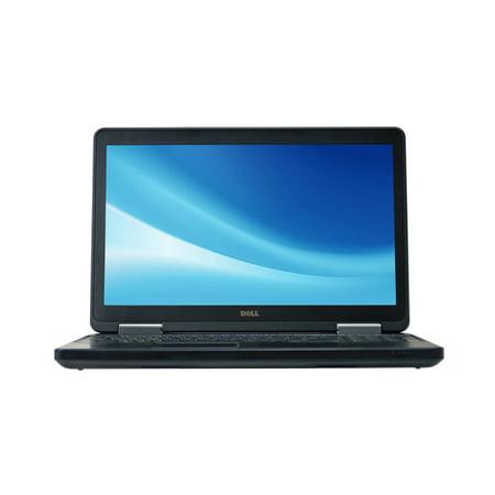 Refurbished Dell E5540 15.6