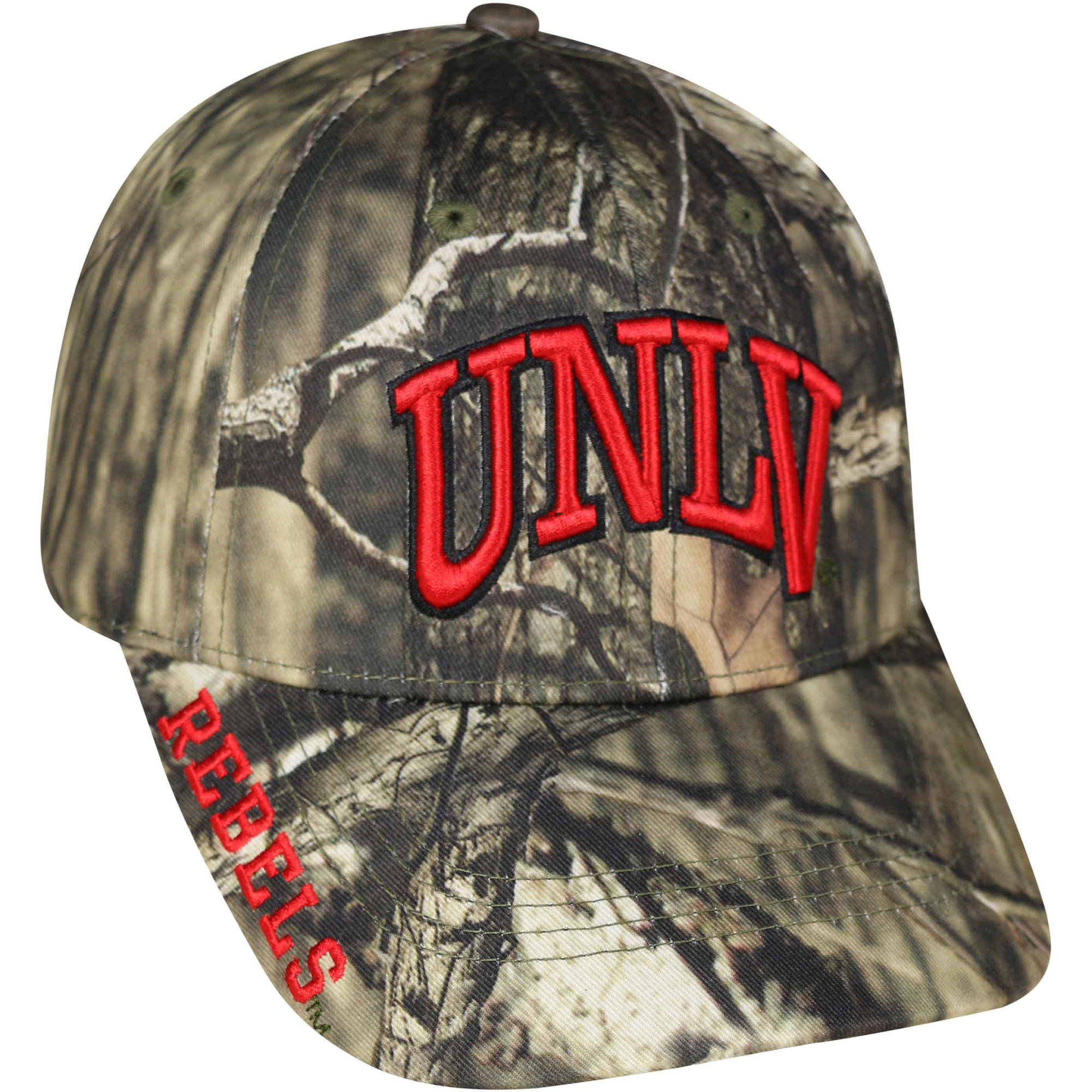 NCAA Men's UNLV Running Rebels Mossy Cap