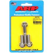 ARP Thermostat Housing Bolt Kit GM V6/V8 P/N 430-7401