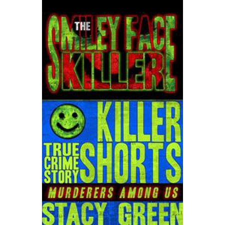 Smiley Face Charts - The Smiley Face Killer - eBook