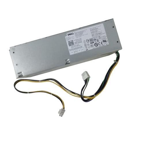 Dell Optiplex 3040 5040 7040 Inspiron 3650 3656 Precision 3420 Computer Power Supply - 240W Version