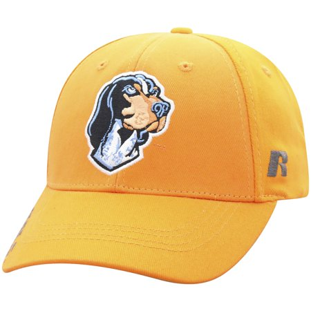 Men's Russell Tennessee Orange Tennessee Volunteers Endless Adjustable Hat - OSFA - Tennessee Volunteers Hat