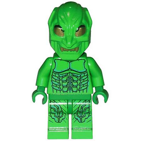 LEGO Marvel Super Heroes Spider-Man: Green Goblin 2 ...