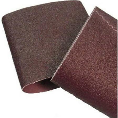 Virginia Abrasives Corp 10 Packs 8x19 40G Cloth Belt