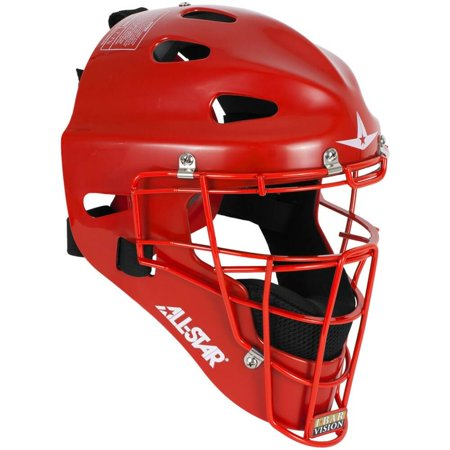 ALL-STAR MVP2300SP MVP Players Series Catchers Helmet