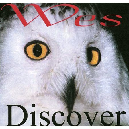 Wes   Discover  Cd