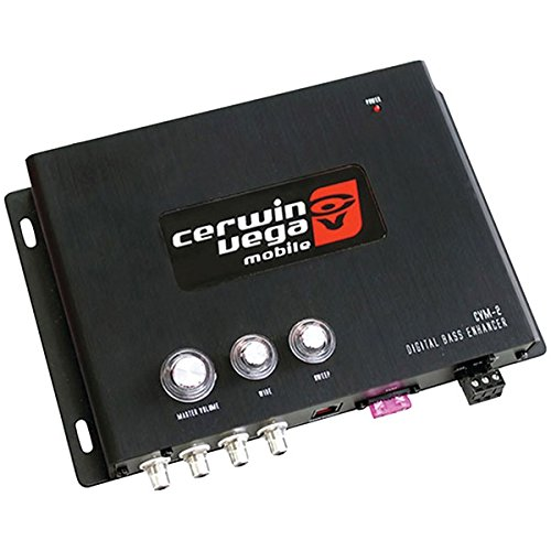 Buy Cerwin Vega CVM-SS3 Cerwin-vega Mobile Cvm-ss3 Deluxe Car Audio Party-pack Sound System  by Cerwin-Vega