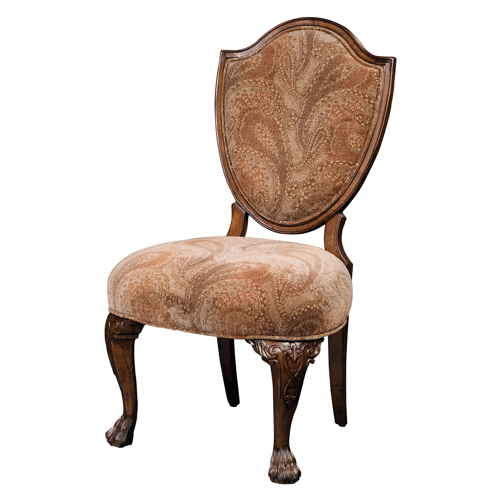 Hekman Upholstered Dining Side Chair