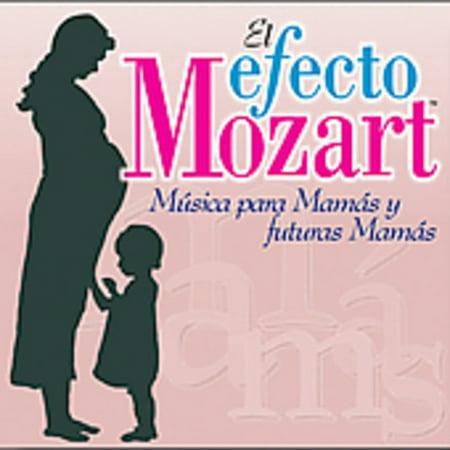 Efecto Mozart: Musica Para Mamas & Futuras / Various