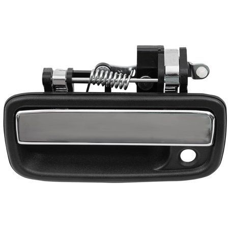 Drivers Front Outside Outer Chrome Door Handle Replacement for Toyota Pickup Truck 6922035030 93 Truck Front Door