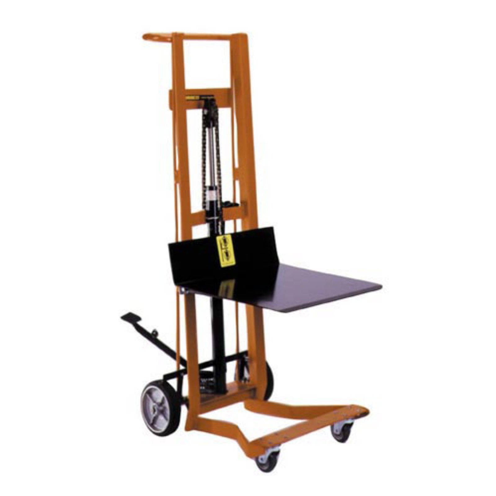 Wesco 4 Wheeled Hydraulic Lift