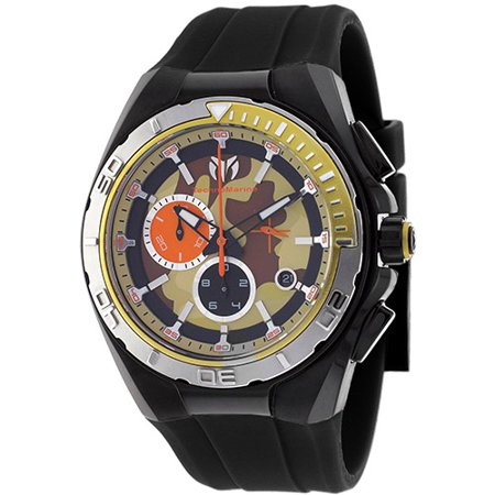 Technomarine Men's Cruise Watch Swiss quartz Sapphire Crystal 110072