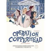 Operation Copperhead Operation Copperhead V4 - eBook