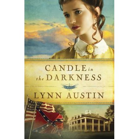 Candle in the Darkness (Refiner's Fire Book #1) -