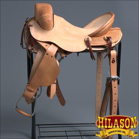 Docksides Saddle - 15