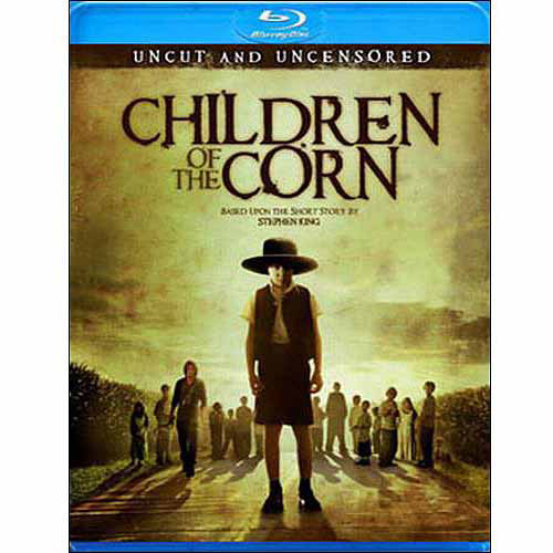 Children Of The Corn (2009) (Uncut) (Blu-ray) (Widescreen)