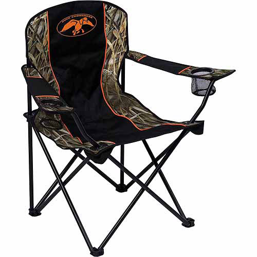 Folding Chair, Duck Commander