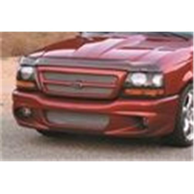 Xenon 10581 Ford Ranger Styleside 2001 - 2004 Front Bumpe...