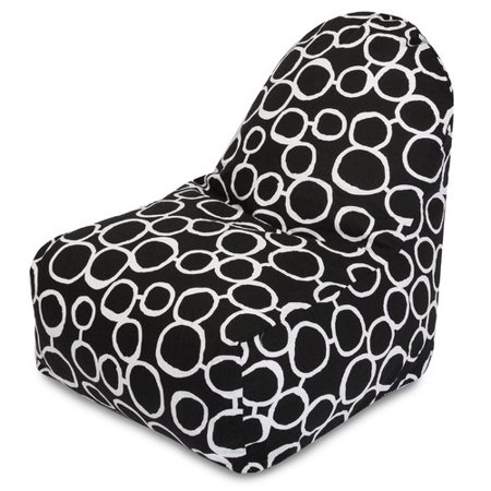 Majestic Home Goods Bean Bag Lounger