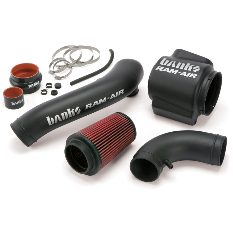 Banks Power 97-06 Jeep 4.0L Wrangler Ram-Air Intake System