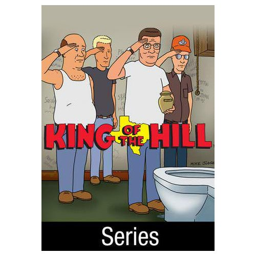 King of the Hill [TV Series] (1997)