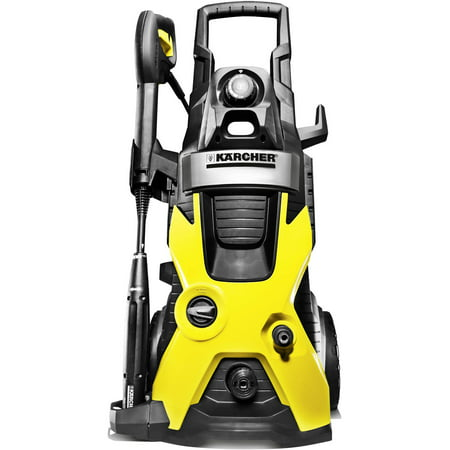 120 Volts, 1560 Watts K5 2000 Psi 1.5 Gpm Electric Power Pressure Washer - Yellow - Karcher