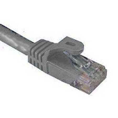 100 Ft Foot Cat 6 Ethernet Network Utp Crossover Cable