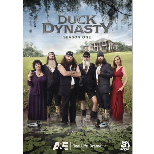 Duck Dynasty: Season One by ARTS AND ENTERTAINMENT NETWORK