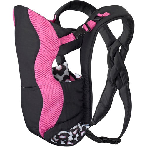 Evenflo Breathable Soft Infant Carrier, Marianna by Evenflo
