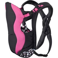 Evenflo - Breathable Soft Infant Carrier, Marianna