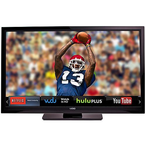 "Vizio 32"" Class LCD 720p 60Hz HDTV with Built-In WiFi, E322AR"