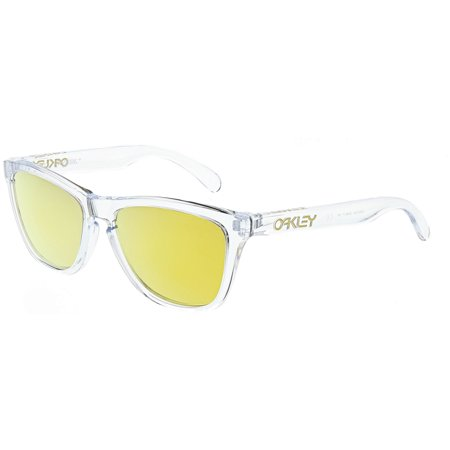2ba099e165 ... UPC 888392230973 product image for Oakley Frogskins Crystal Sunglasses