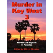 Murder in Key West 3 - eBook