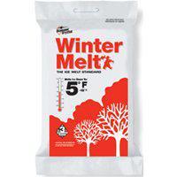 Diamond Crystal® Winter Melt® Ice Melter 50 lb. Bag