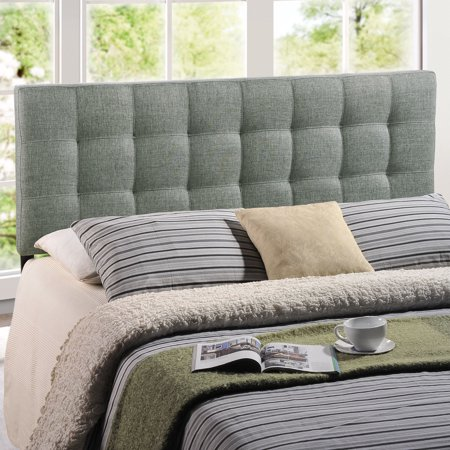 Modway Lily Tufted Headboard, Multiple Sizes and Colors ()